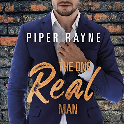 The One Real Man (German edition) cover art