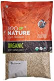 Pro Naturaleza 100% Organic Quinoa, 500 g