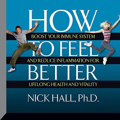 How to Feel Better audiobook cover art
