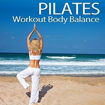 Pilates Workout Body Balance (105 BPM)