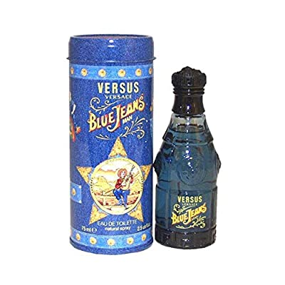 Versace 1153750 Agua de