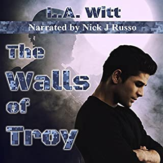 The Walls of Troy cover art