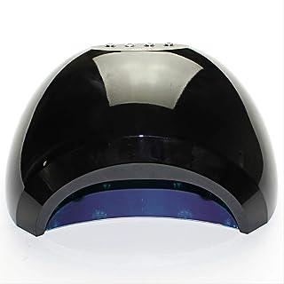 Máquina de fototerapia de uñas con lámpara LED de 48W totalmente automática
