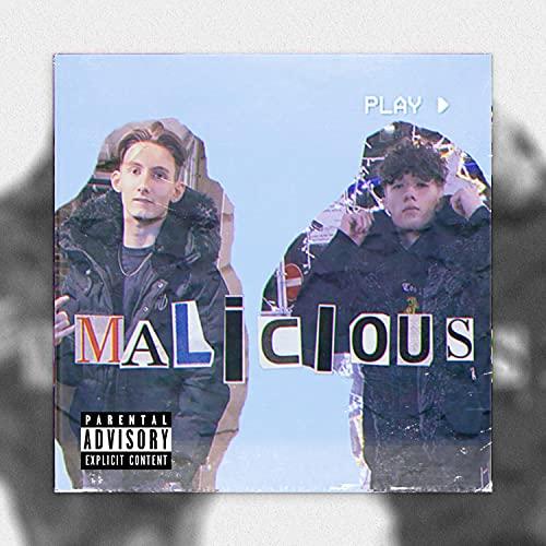 Malicious (feat. Calz) [Explicit]