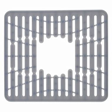 OXO Good Grips PVC Free Silicone Sink Mat, Small
