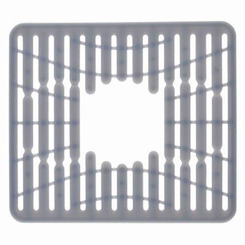 OXO Good Grips Protector fregadero silicona mediano