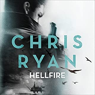 Hellfire: Danny Black, Book 3                   By:                                                                                                                                 Chris Ryan                               Narrated by:                                                                                                                                 Michael Fenner                      Length: 12 hrs and 53 mins     627 ratings     Overall 4.5