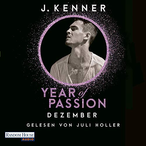 Year of Passion. Dezember cover art
