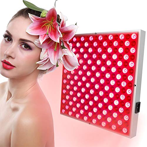 Review Of Red/Near-Infrared Light Therapy Panel 45W Full Body Treatment Device for Improving Skin Cl...