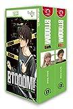 BTOOOM! Box 05: Light und Dark in einer Box - Junya Inoue