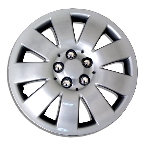 02 nissan maxima hubcaps - 7