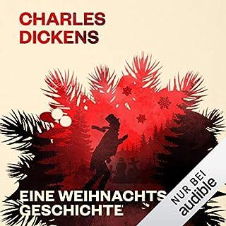 Eine Weihnachtsgeschichte                   Autor:                                                                                                                                 Charles Dickens                               Sprecher:                                                                                                                                 Helmut Krauss                      Spieldauer: 3 Std. und 31 Min.     476 Bewertungen     Gesamt 4,6