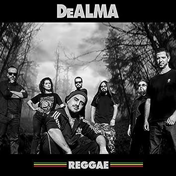 Casa Me Llama (Reggae Roots)