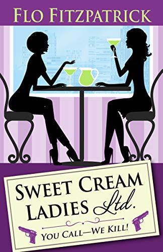 Sweet Cream Ladies, Ltd. (English Edition)