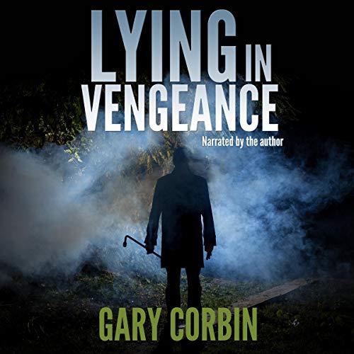 Lying in Vengeance Titelbild