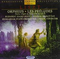 Orpheus Les Preludes