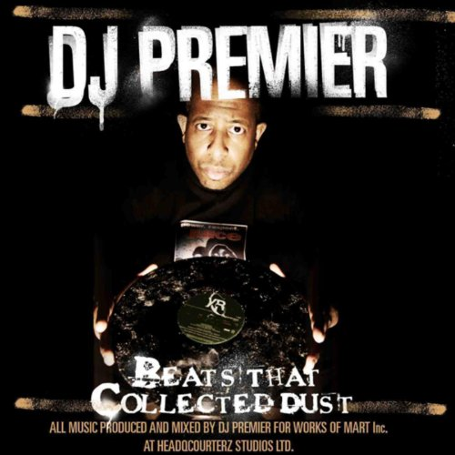 Beats That Collected Dust Vol. 1
