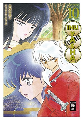 Inu Yasha New Edition, Bd. 10
