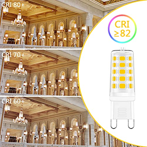 ONSTUY Bombillas LED
