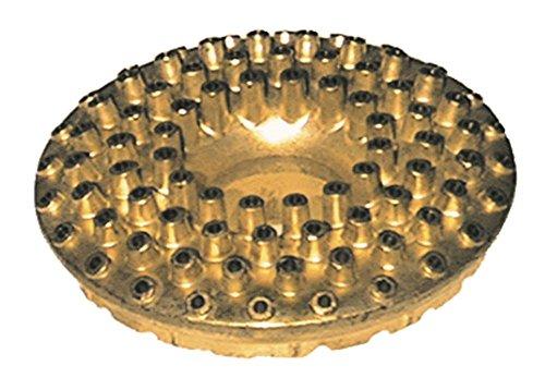 Modular Brennerdeckel für Gasherd 70/70K 9500W ø 120mm