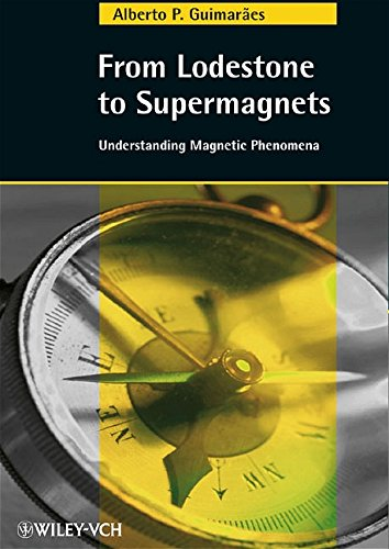 From Lodestone to Supermagnets. Understanding Magnetic Phenomena