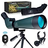 10 Best Carson Hunting Spotting Scopes