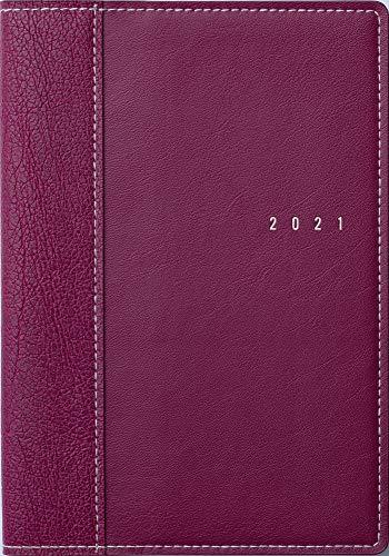 高橋手帳2021年B6ウィークリーシャルム3エンジNo.353(2021年1月始まり)