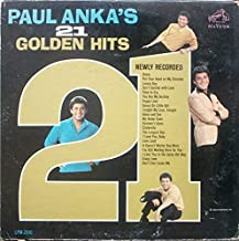 Best paul anka my greatest songs Reviews