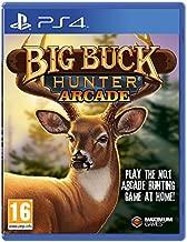 Big Buck Hunter Arcade (PS4) (UK IMPORT)