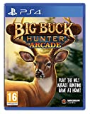 Big Buck Hunter Arcade (Playstation 4) [UK IMPORT]