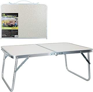 Aktive 52812 Mesa plegable camping Sport, 60 x 40 x 26 cm