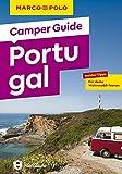 MARCO POLO Camper Guide Portugal: Insider-Tipps für deine Wohnmobil-Touren
