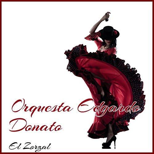 Orquesta Edgardo Donato