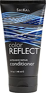 Shikai - Color Reflect Intensive Repair Conditioner, Plant-Based Conditioner That Revives Dry & Damaged Hai...