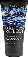Shikai - Color Reflect Intensive Repair Conditioner, Plant-Based Conditioner That Revives Dry & Damaged Hair, Helps Protect & Extend Color Treated Hair, Moisturizes & Nourishes (Unscented, 5 Ounces)