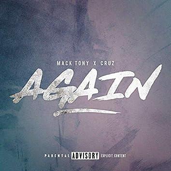 Again (feat. Cruz)