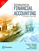 Introduction To Financial Accounting 11Th Edition [Paperback] [Jan 01, 2017] Charles T. Horngren And Et All.