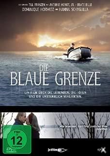 A Quiet Love Die Blaue Grenze  NON-USA FORMAT, PAL, Reg.2 Germany