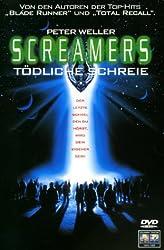 Screamers – Tödliche Schreie (1995)