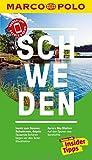 MARCO POLO Reiseführer Schweden: Reisen mit Insider-Tipps. Inklusive kostenloser Touren-App & Events&News