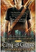 [(City of Glass )] [Author: Cassandra Clare] [Aug-2010]