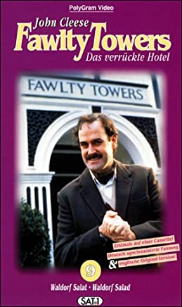Fawlty Towers/Wald Vhs S/T