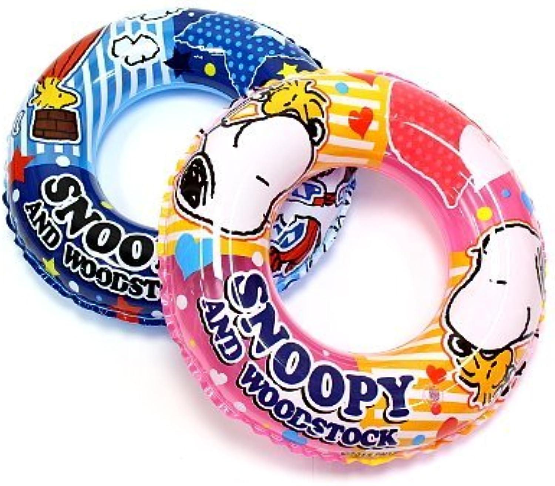Snoopy 60 cm Floatie Float Snoopy (Pink)
