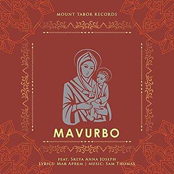 Mavurbo (feat. Sreya Anna Joseph)