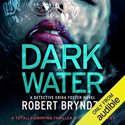 Dark Water: Detective Erika Foster, Book 3