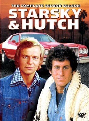 Starsky & Hutch - The Complete Second Season