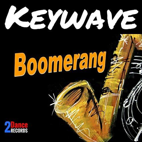 Keywave