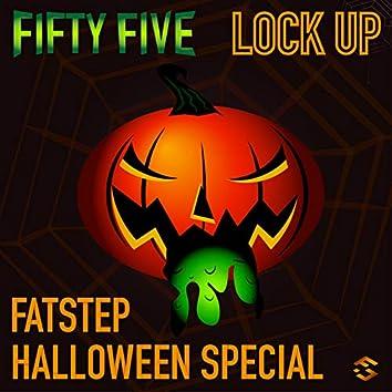 Lock Up (Halloween Special)