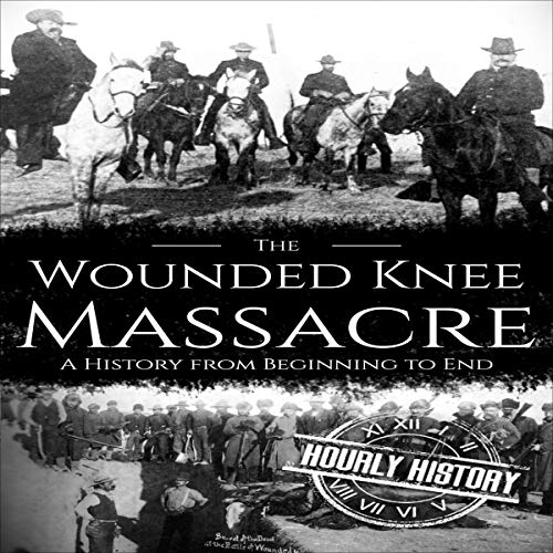 Wounded Knee Massacre cover art