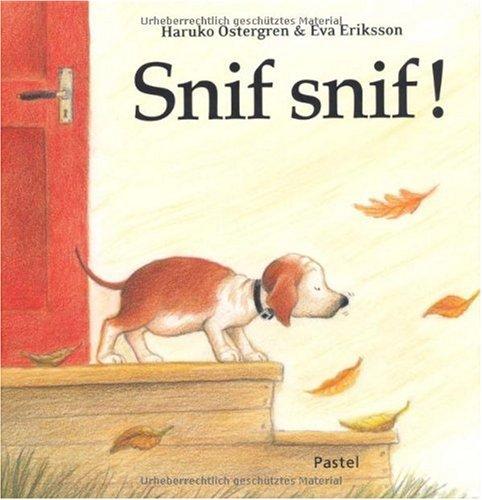Snif snif !の詳細を見る